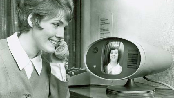 Bell-Labs-Video-Phone