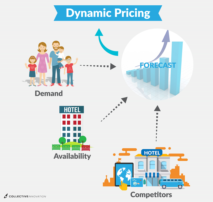 Dynamic Pricing